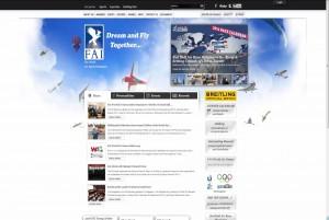 Fédération Aéronautique Internationale