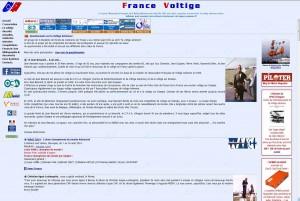 France Voltige