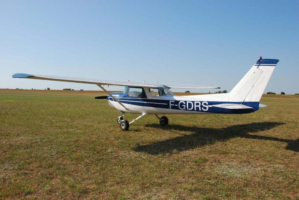 Irremplaçable Cessna