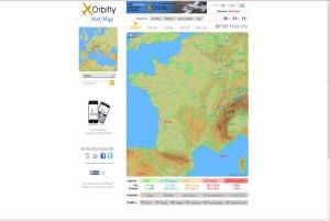 OrbiFly Met